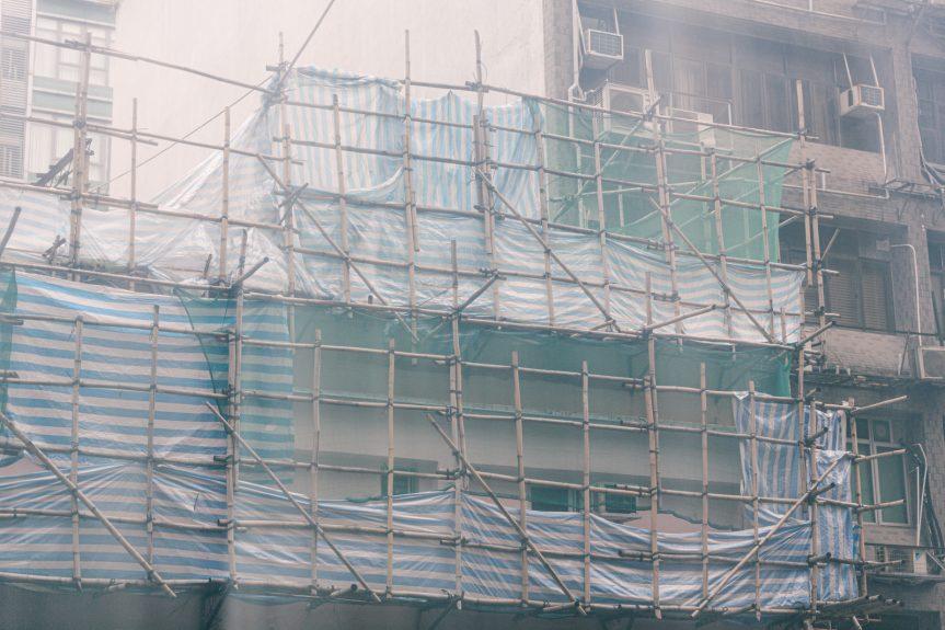 外構工事を横浜で営む知人の仕事を見て思ったこと。